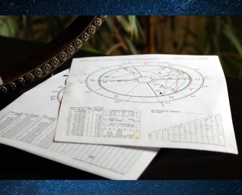Életév - szolár elemzés gyakorlata workshop Artemisz Asztrológia Webshop
