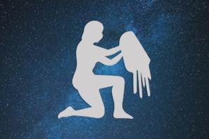Vízöntő csillagjegy Artemisz Asztrológia Webshop